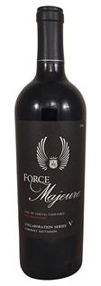 Force Majeure Cabernet Sauvignon Collaboration Series V...
